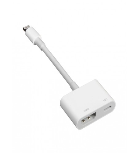 Apple -  Lightning Converter