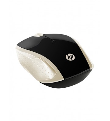 HP Wireless Mouse 200 (Silk...
