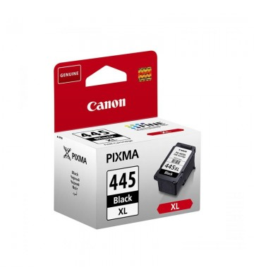 Canon PG-445XL (yield: 400...