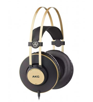 AKG PRO Audio K92 Closed...