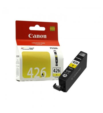 Canon CLI-426Y Yellow ink...