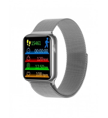 Smart Watch C300 - GREY +...