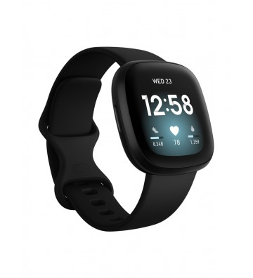 Fitbit The Advanced Versa 3