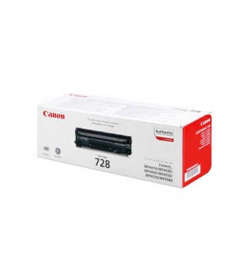 Canon Cartridge 728 (yield:...