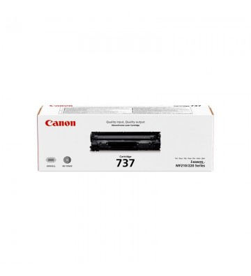 Canon Cartridge 737 (yield:...