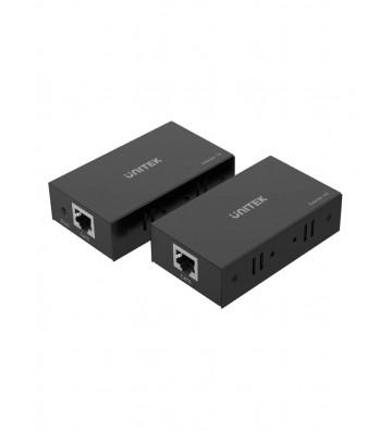 HDMI Extender Over Ethernet...