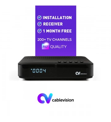 Cablevision Kit -...