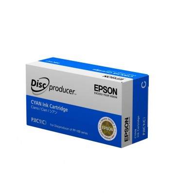 EPSON Discproducer Ink...