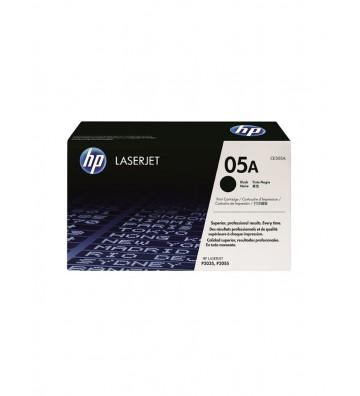 HP 05A Black Original...