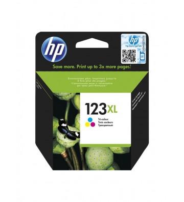 HP 123XL Tri-color Original...