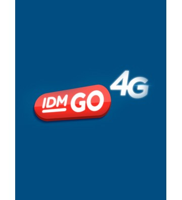 IDM GO 4G