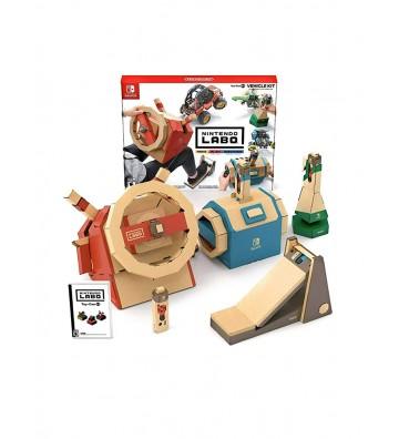 Nintendo Labo Toy-Con 03...