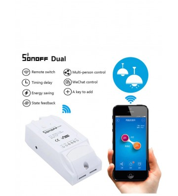 SONOFF 278 WIFI Switch for...