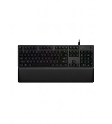 Logitech G513 RGB Mechanical Gaming Keyboard UK