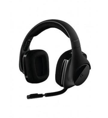 Logitech G53 Wireless Gaming Headset