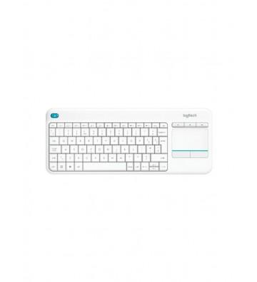 Logitech K400 Wireless Touchpad Keyboard
