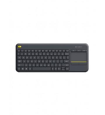 Logitech K400 Plus Wirelss Touchpad Keyboard