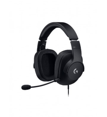 Logitech PRO Black Gaming Headset