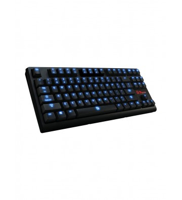 Thermaltake eSports POSEIDON ZX  Mechanical Keyboard|Brown Switch Edition
