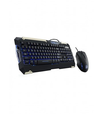Thermaltake eSports COMMANDER Keyboard and Mouse Gaming Gear