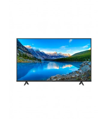 """TCL LED 50"""" 4K CERTIFIED ANDROID TV"""