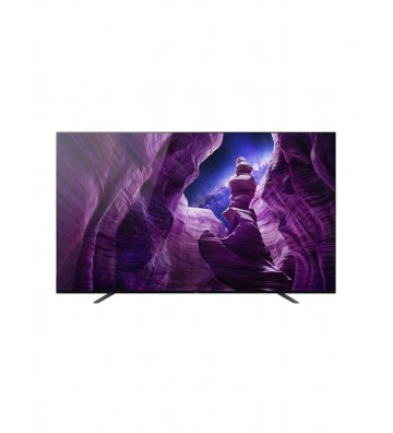 """SONY OLED 55"""" 4K  SMART ANDROID TV"""