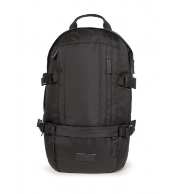 Eastpak Floid Constructed Mono Black |Backpack